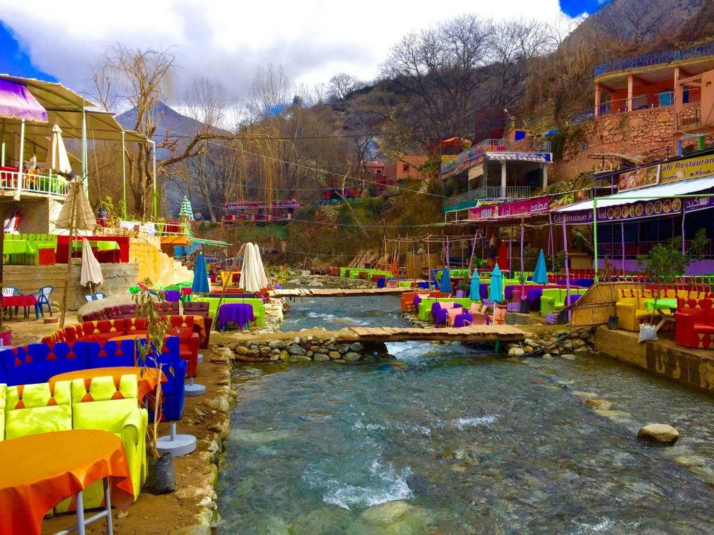 Ourika Valley,best day trips from Marrakech, day trips from Marrakesh