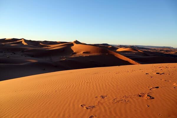 Sahara Desert, best day trips from Marrakech, best sahara desert tours from marrakech