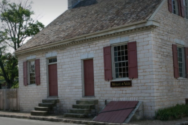 Ste. Genevieve,Best Day Trips From St. Louis