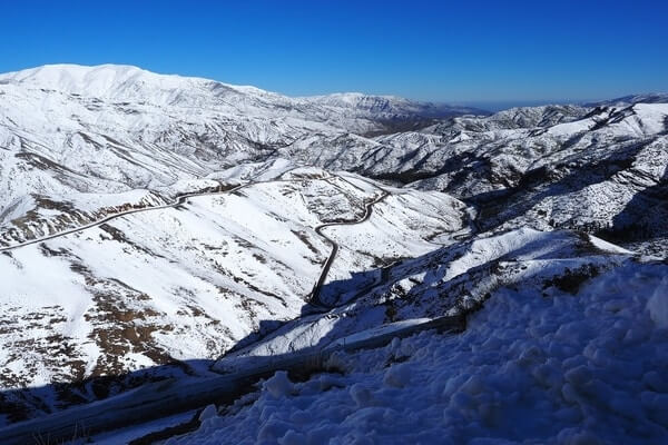 The Atlas Mountains, best day trips from Marrakech