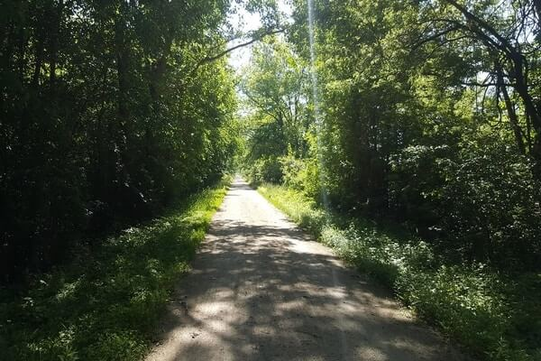 Katy trail,Best Day Trips From St. Louis