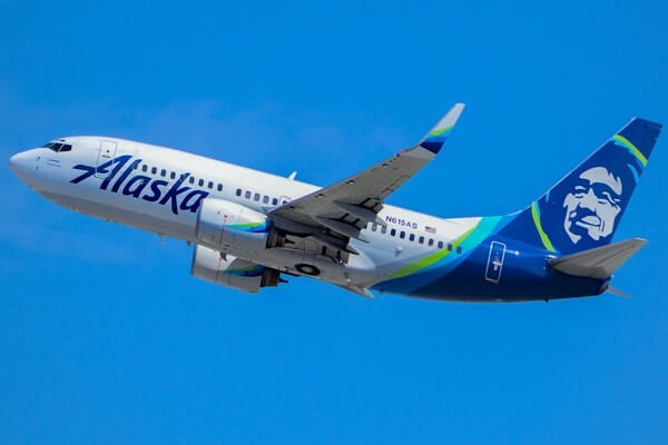 Alaska Airlines, Standby Tickets