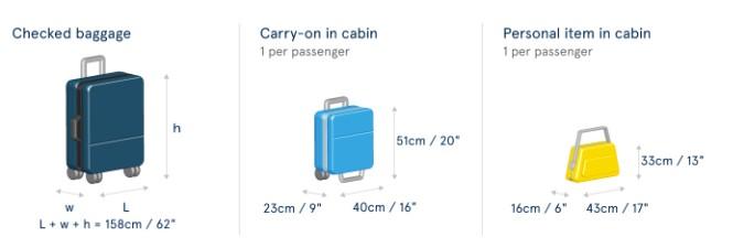Air Transat Baggage , air transat reservation