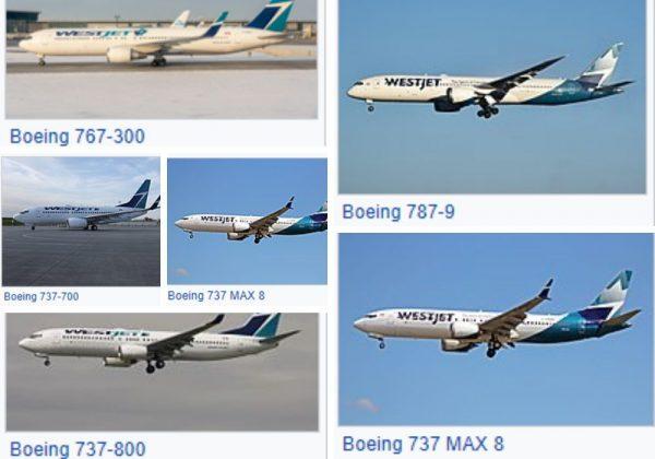WestJet Airlines Reservations
