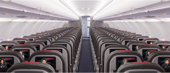 American airlines seat, american airlines manage booking