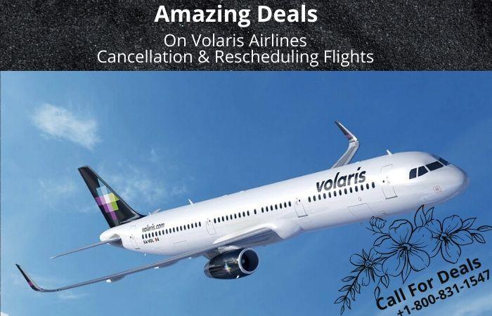Volaris Airlines Cancellation