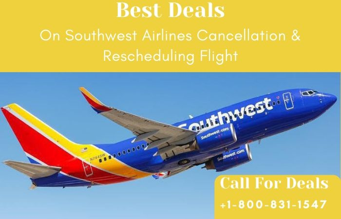 Southwest Airlines Cancellation