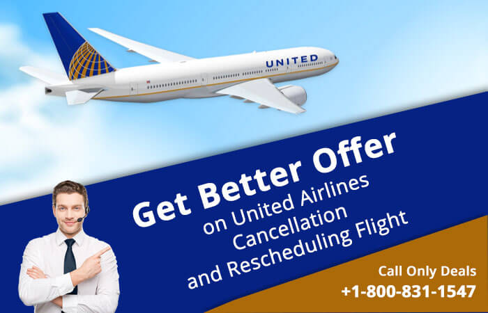 United Airlines Cancellation and Refund Policy