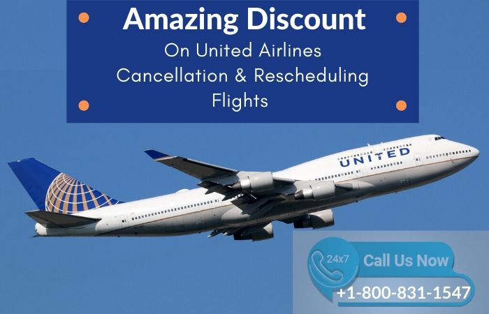 United Airlines Cancellation