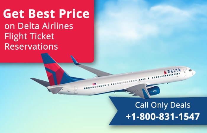 Delta Airlines Reservations, Flights and Tickets Online Booking Tips
