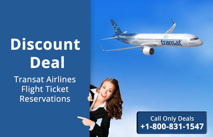 Air Transat Reservations