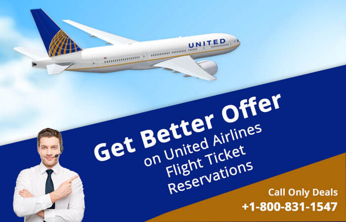 United Airlines Reservations Online Booking Tips