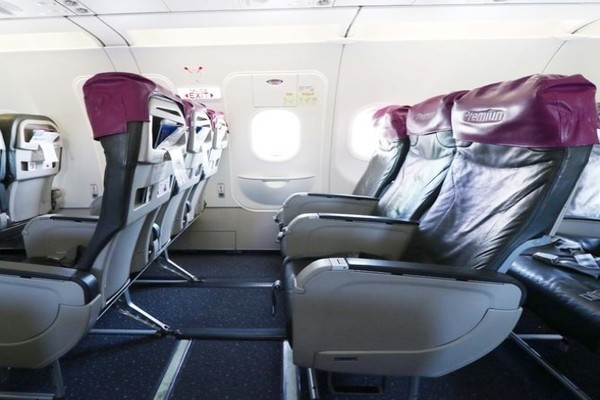 How To Upgrade Seat On Volaris Airlines