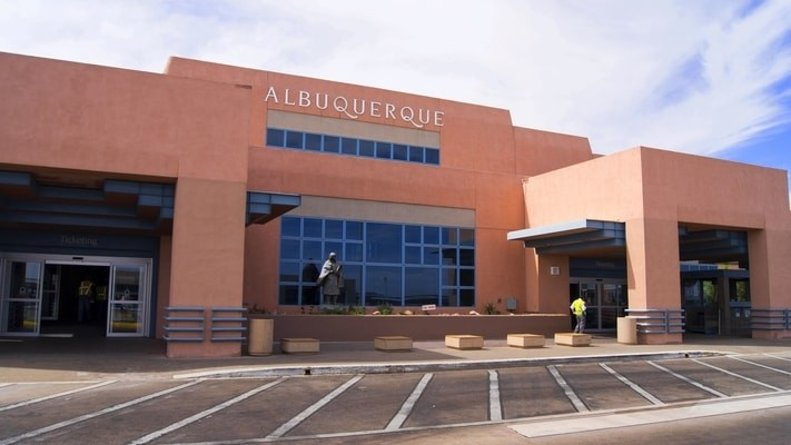 Albuquerque Airport Reviews   Albuquerque Airport Guide