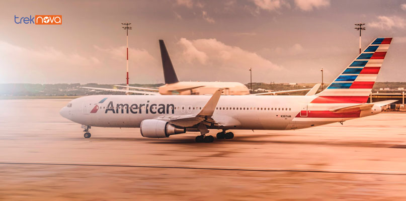How To Get A Refund From American Airlines