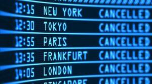 Claiming Refund On Flight Cancellation