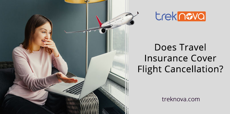 Does Travel Insurance Cover Flight Cancellation?