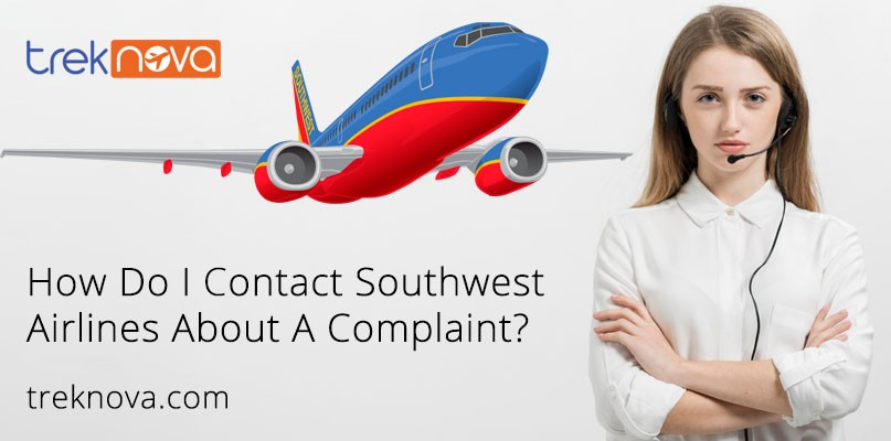 How Do I Contact Southwest Airlines About A Complaint?