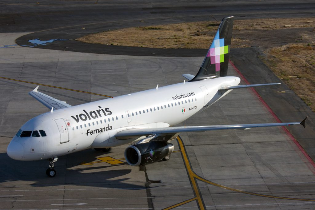 Volaris Airlines Contact