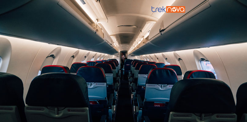 How To Upgrade Seat On Alaska Airlines (Premium Class FAQ)