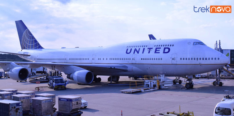 How To Upgrade Seats On United Airlines (Eligibility & Seating options)
