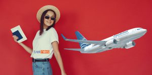 How to Book Group Travel Ticket for Copa Airlines