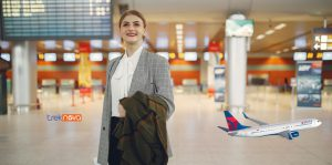How to Book Group Travel Ticket for Delta Air Lines