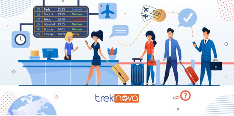 How to Book Group Travel Ticket for JetBlue Airways