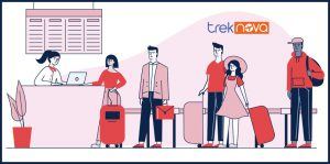How to Book Group Travel Ticket for Turkish Airlines