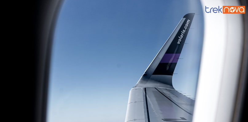 How to Book Group Travel Ticket for Volaris Airlines