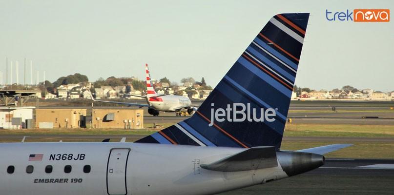 How to Upgrade Seat on JetBlue Airways