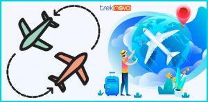 What are Round-trip Flights?