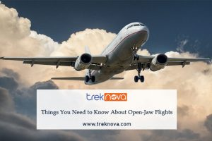 Things You Need to Know About Open-Jaw Flights