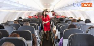 What is an Overbooked Flight?
