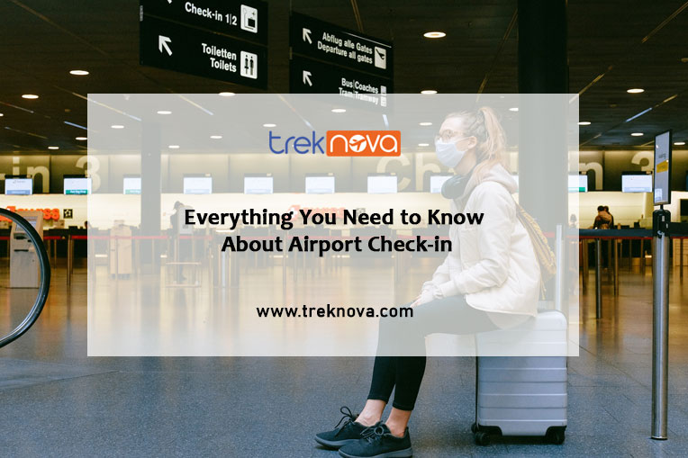Everything You Need to Know About Airport Check-in