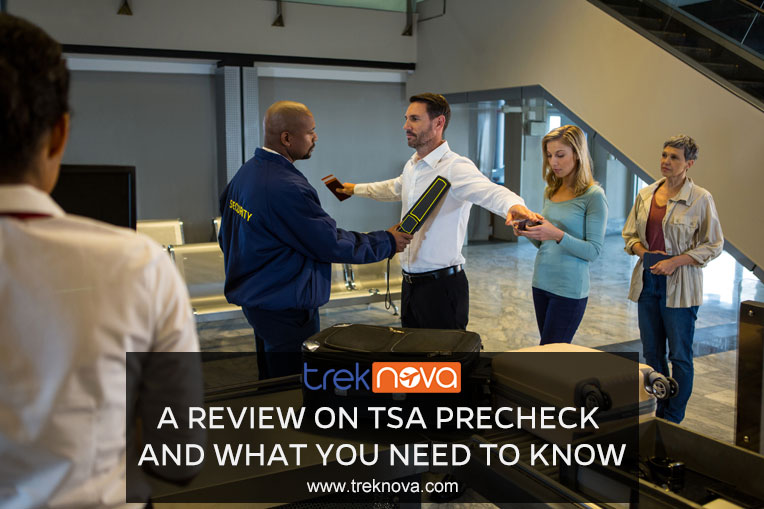 A Review on TSA PreCheck and What You Need to Know