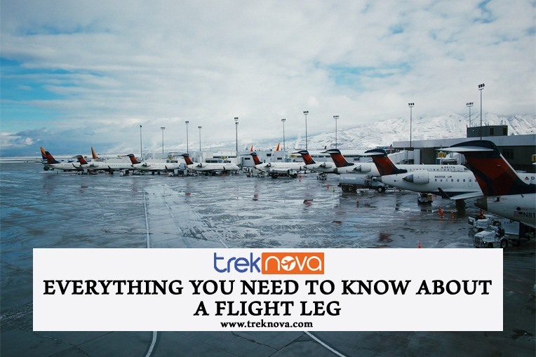Everything You Need to Know About a Flight Leg