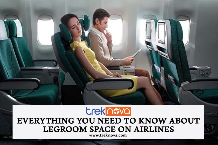 Everything You Need to Know About Legroom Space on Airlines