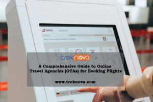 A Comprehensive Guide to Online Travel Agencies (OTAs) for Booking Flights