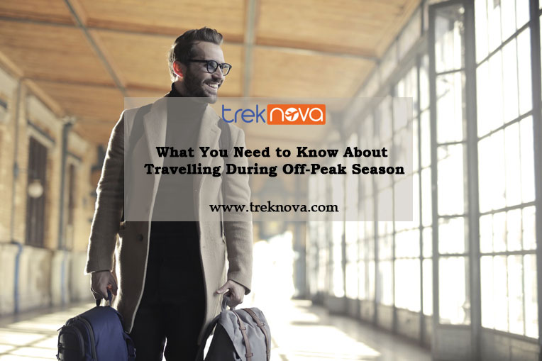 What You Need to Know About Travelling During Off-Peak Season