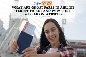 What are Ghost Fares in Airline Flight Ticket and Why They Appear on Websites