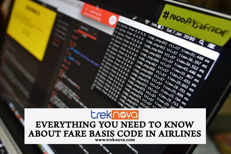 Everything You Need to Know About Fare Basis Code in Airlines