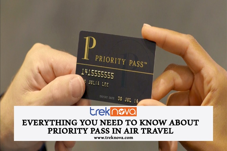 Everything You Need to Know About Priority Pass in Air Travel
