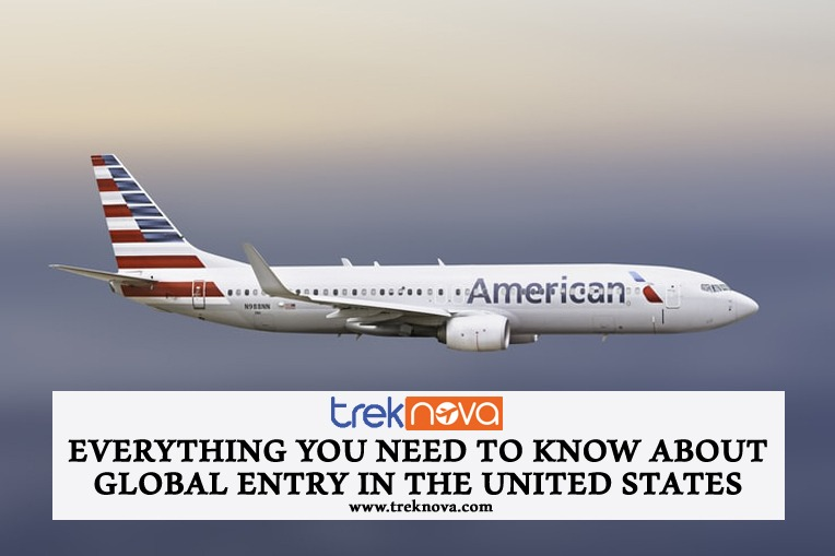Everything You Need to Know About Global Entry in the United States