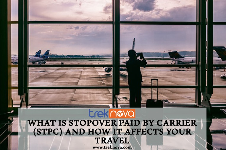 What is Stopover Paid by Carrier