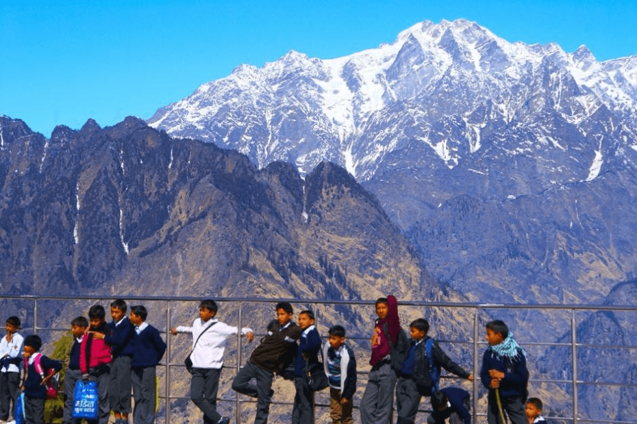 Educational Benefits Of Embarking On A School Trip