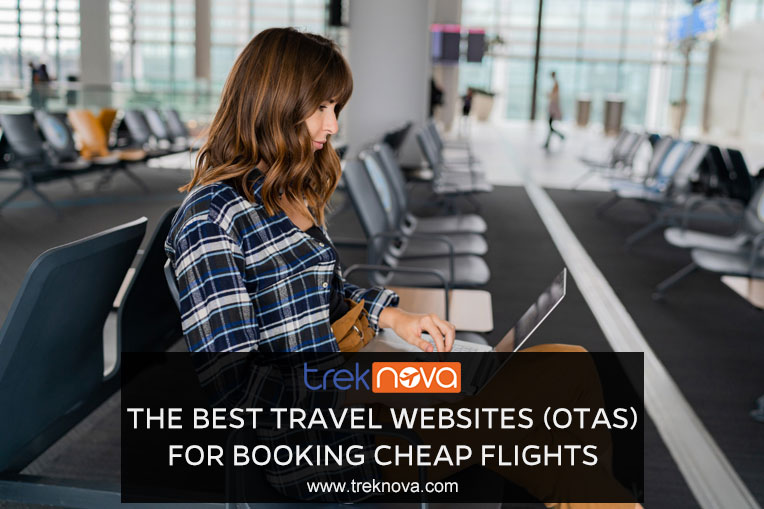 The Best Travel Websites (OTAs) for Booking Cheap Flights