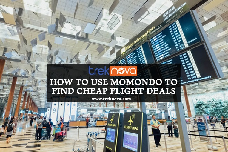 How To Use Momondo To Find Cheap Flight Deals