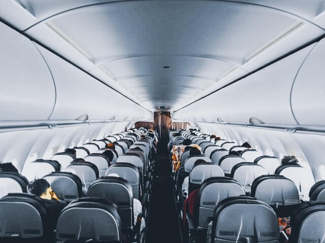 How to Get the Best Seat On a Plane